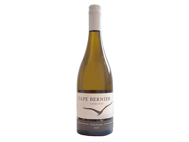 Cape Bernier Tasmanian Chardonnay